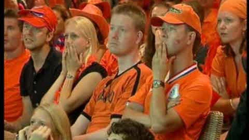 Lágrimas holandesas