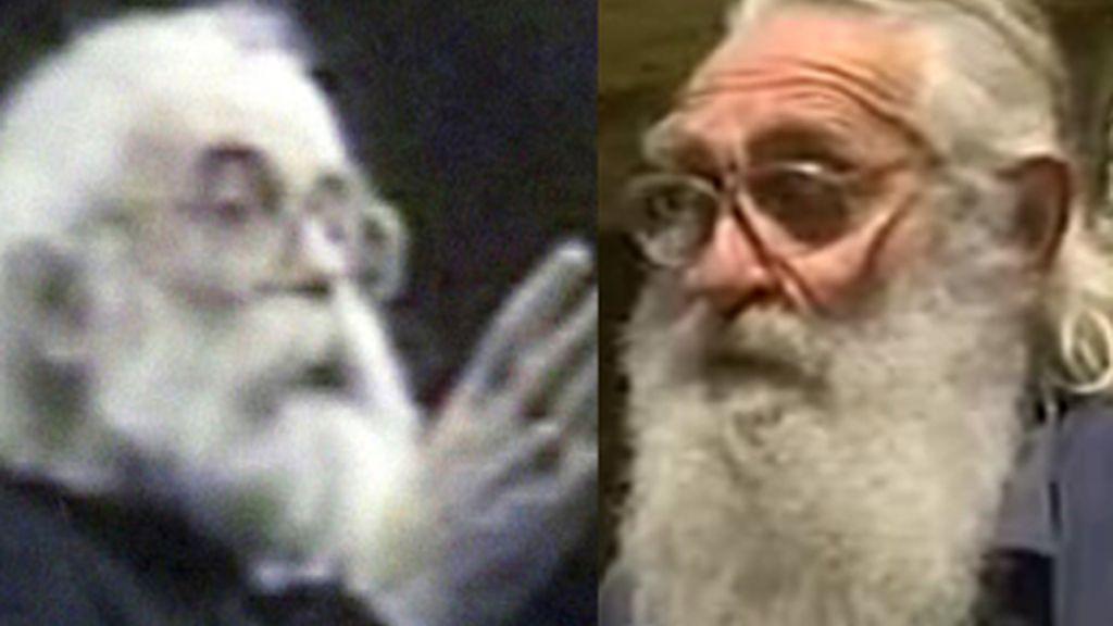 El 'doble' de Karadzic