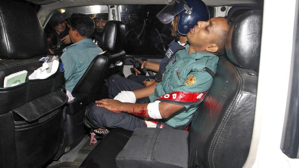 Ataque Bangladesh