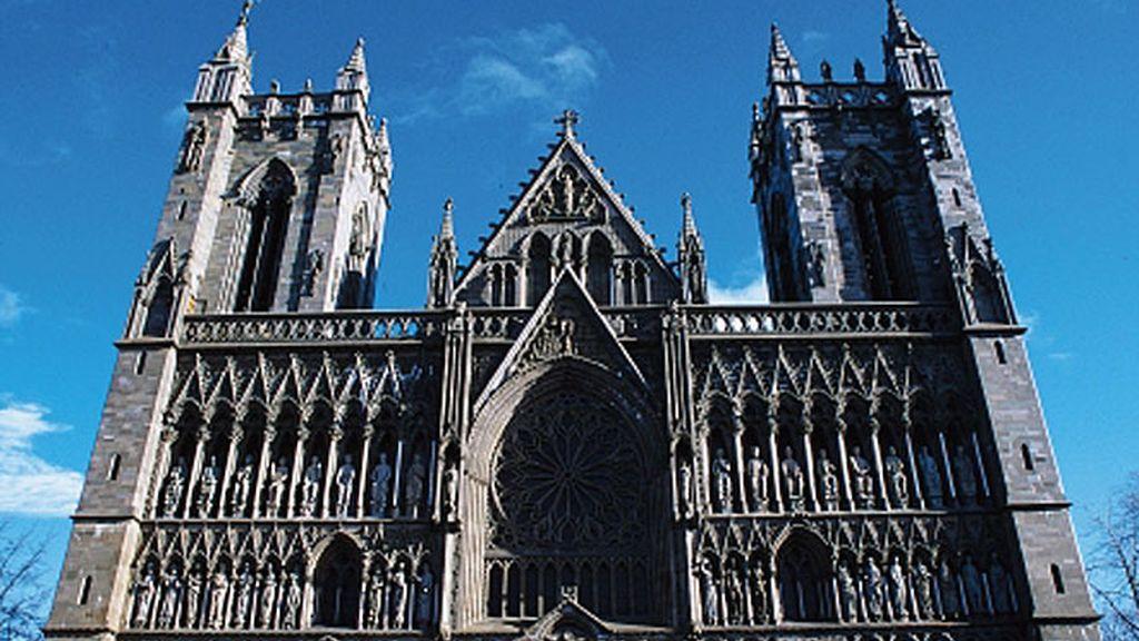 La catedral de Nidaros