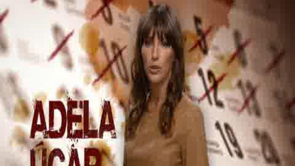 Promo 21 días: Es el turno de Adela Úcar