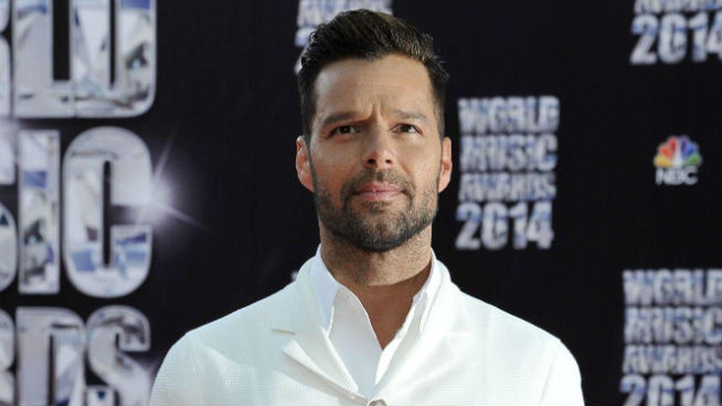 Ricky Martin y su gran vida interior