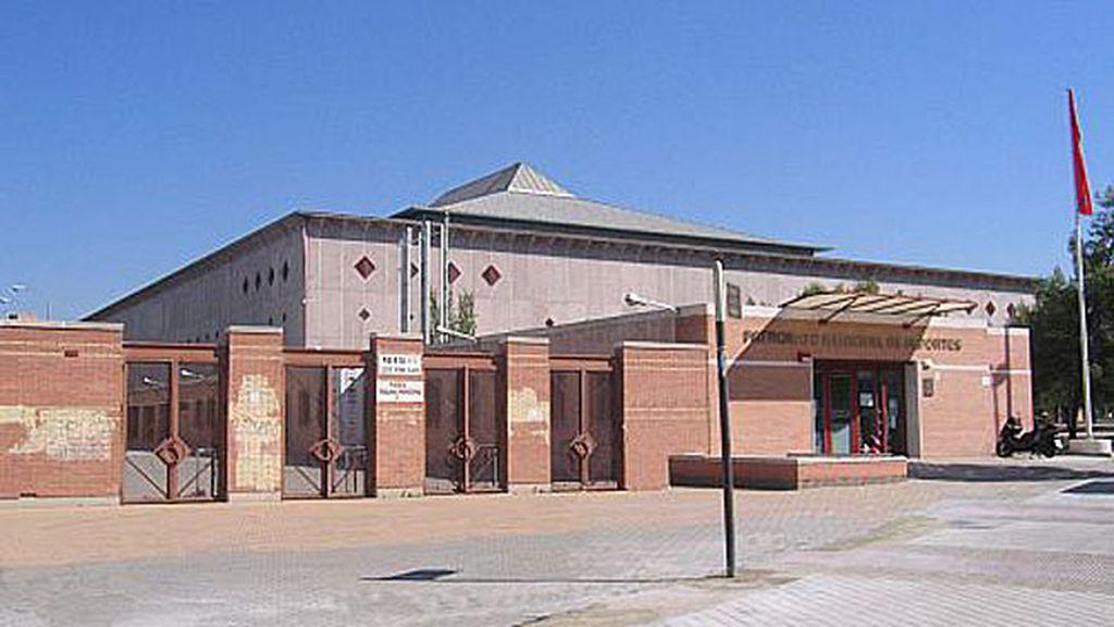 Granada - Palacio Municipal de Deportes