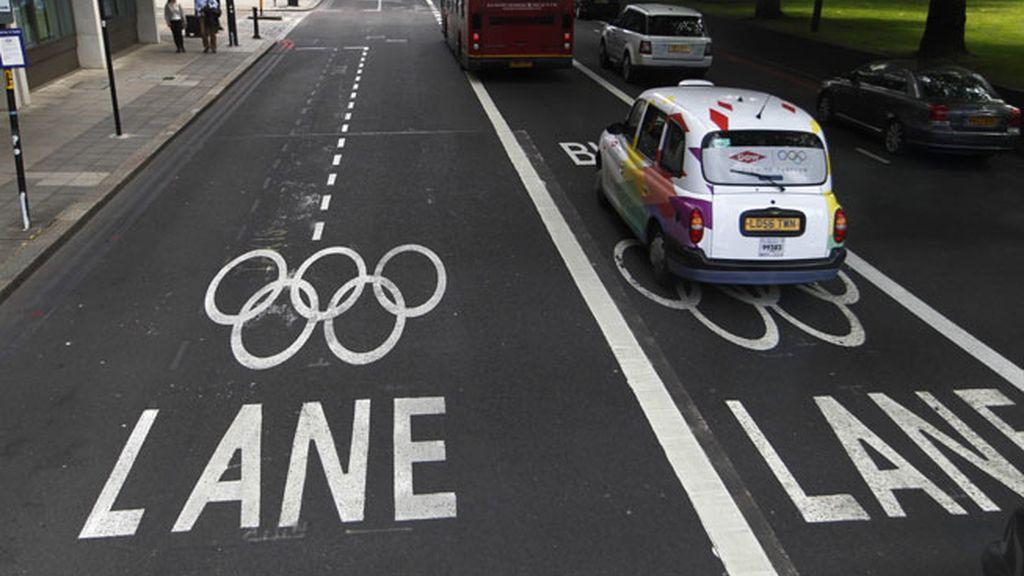 La otra cara de los Juegos Olímpicos de Londres 2012