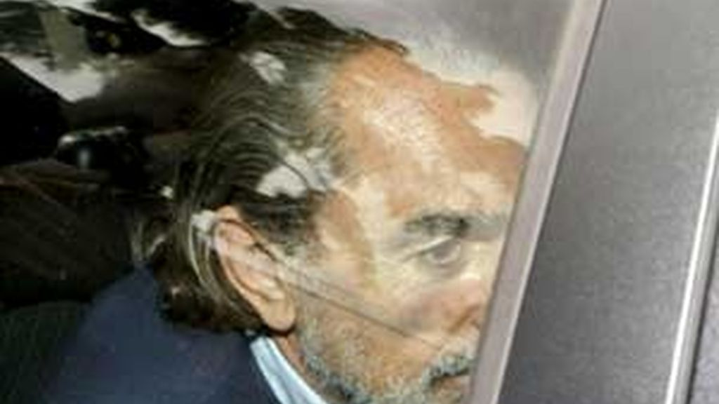 El primo de Correa, Antoine Sánchez, será el primero de los imputados encarcelados en abandonar la prisión de Soto del Real tras ocho meses. FOTO: EFE / Archivo
