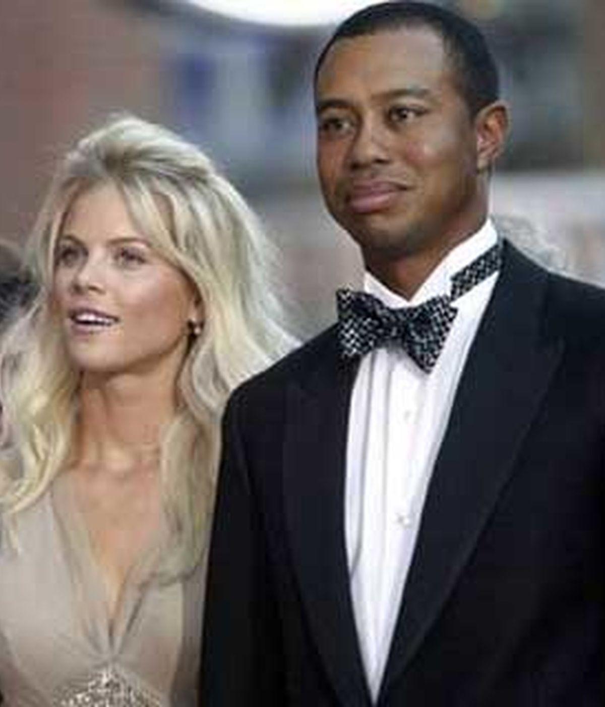 Según, Joana Jogada, la actual esposa del golfista estadounidense es lo que Tiger necesita.