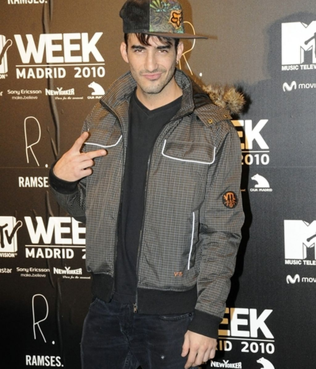 Los premios MTV calientan motores