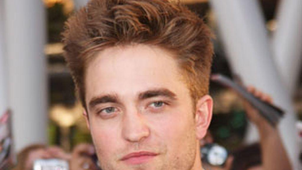 """Pattinson asegura que su carrera como modelo fue """"poco exitosa"""". Foto: Gtres/Archivo"""