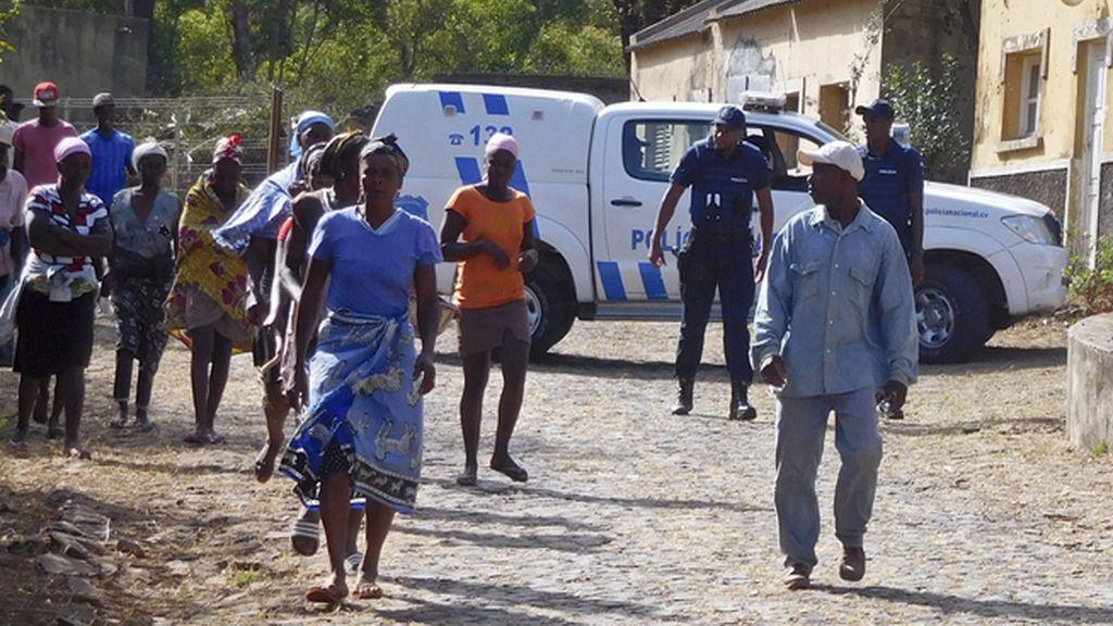 Mueren dos civiles españoles en un ataque a un destacamento militar en Cabo Verde