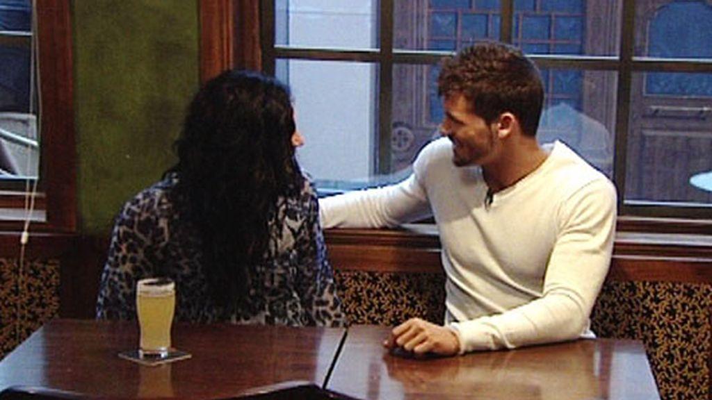 Oliver y Natalia (14/04/10)