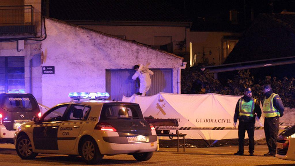 Una mujer y su hijo hallados muertos en Vitigudino, Salamanca