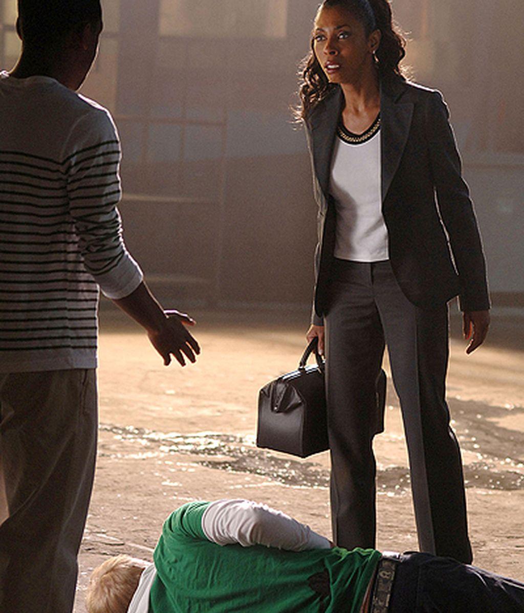 CSI. Capítulo 19. Sexta temporada