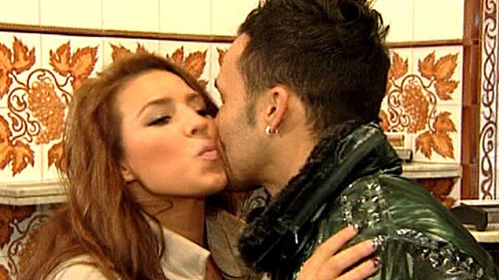 Rubén e Isabel (07/12/10)