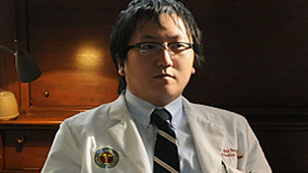 El actor Masi Oka (Heroes) se incorpora al reparto de 'Hawai 5.0'