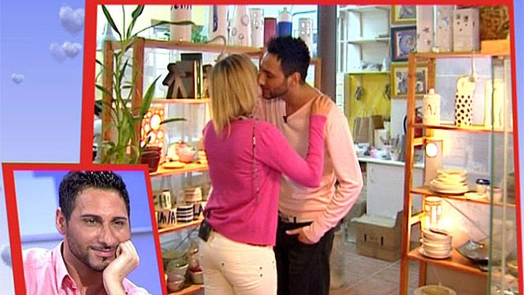 David y Vilma (23-06-09)