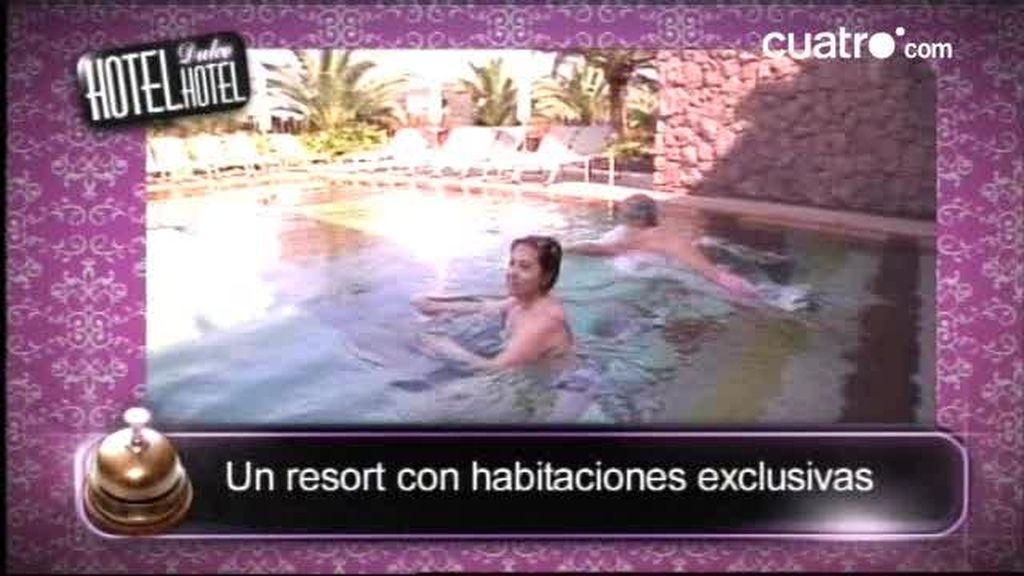 Avance: Hotel Dulce Hotel. Continuamos adentrándonos en los hoteles más llamativos del panorama nacional