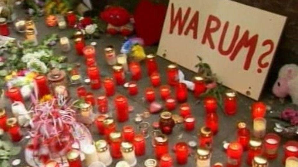 Conmoción y dolor por la tragedia 'Love Parade'