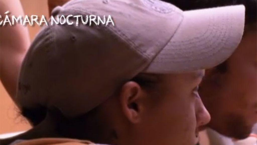 Xyca agrede a Manuel