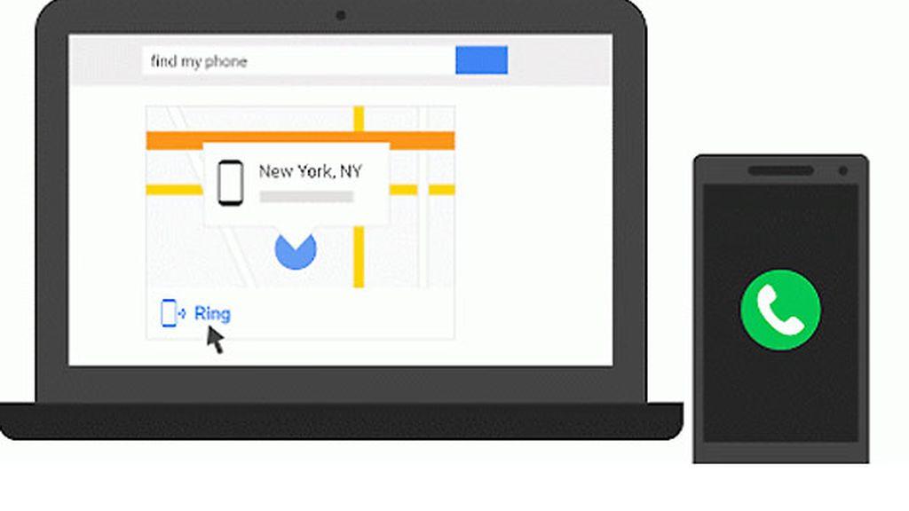 Google,buscador de móvil,Google Map,aplicación busca móvil