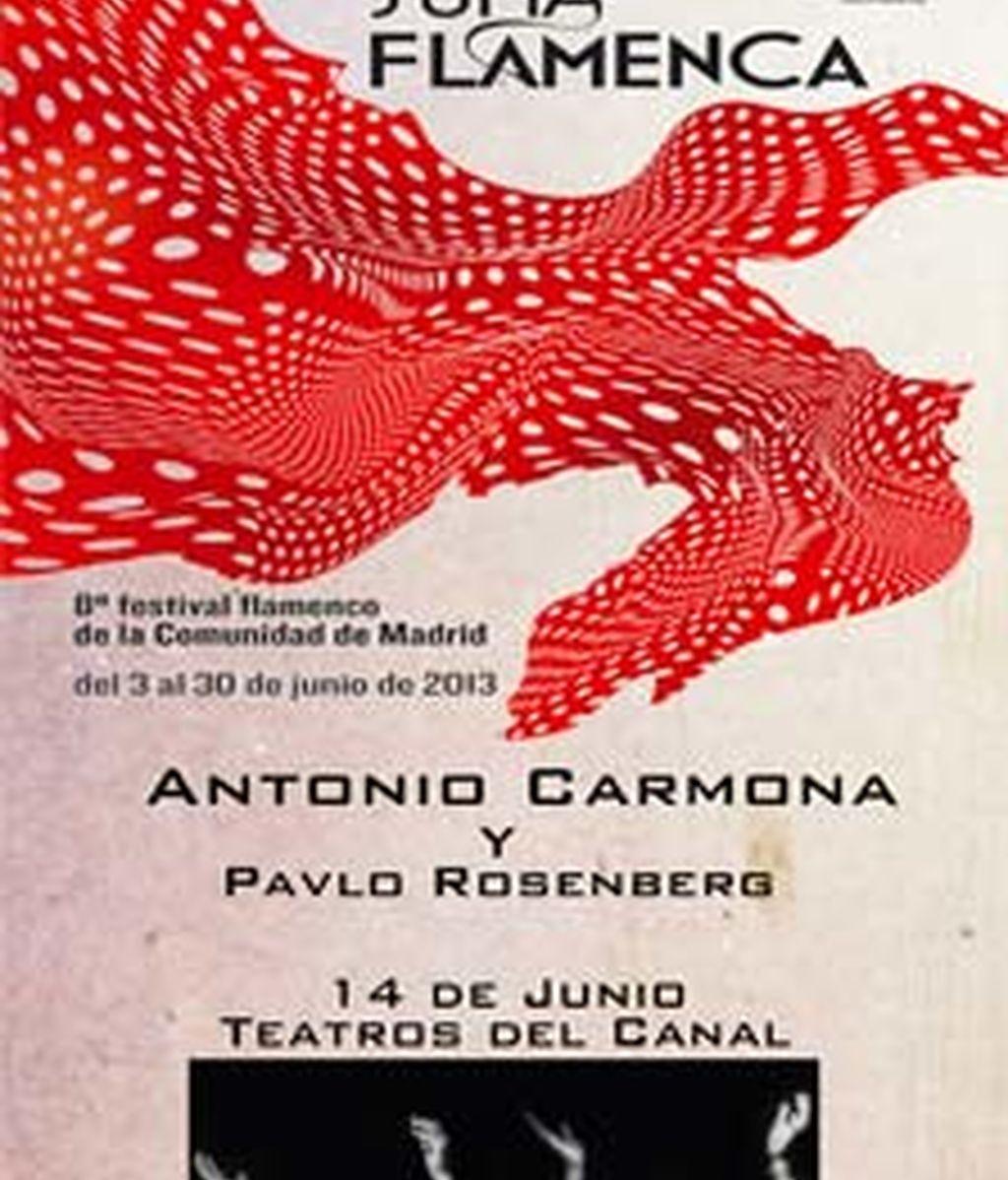 Suma Flamenca 2013