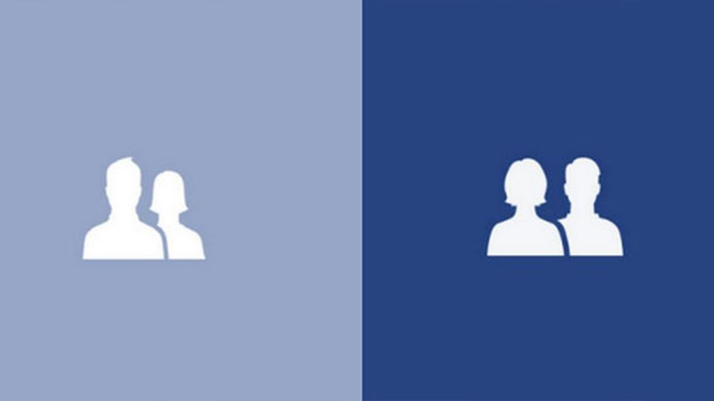 Facebook,iconos Facebook,interfaz gráfica Facebook