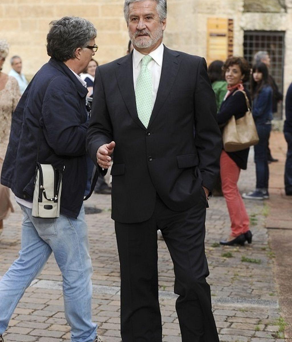 Manuel Marín presidente de la Fundación Iberdrola