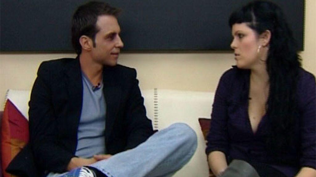 Antonio y Vero (05/11/09)