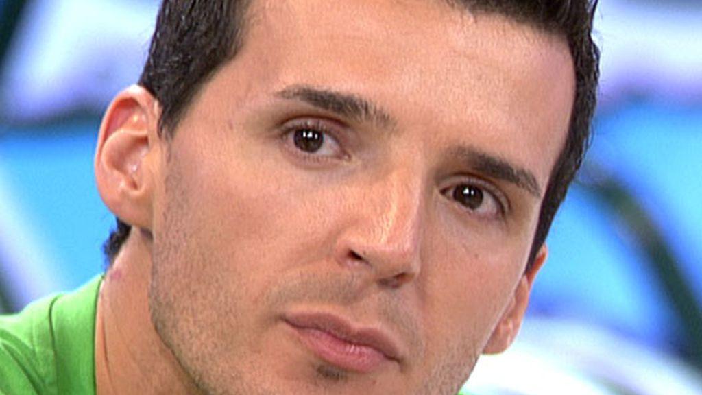 La despedida de Raúl, foto a foto
