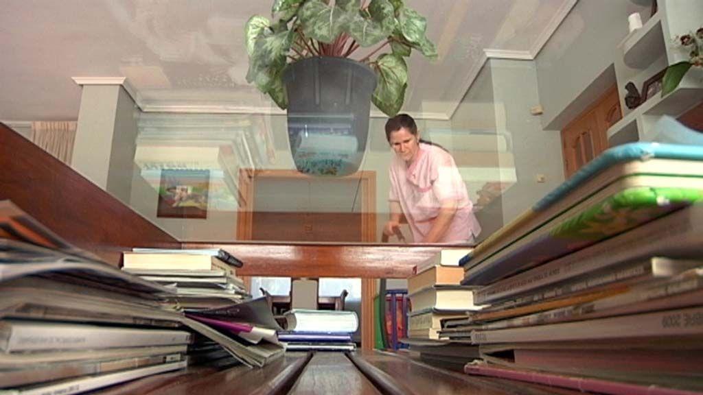 Empleados del hogar en 'Callejeros'
