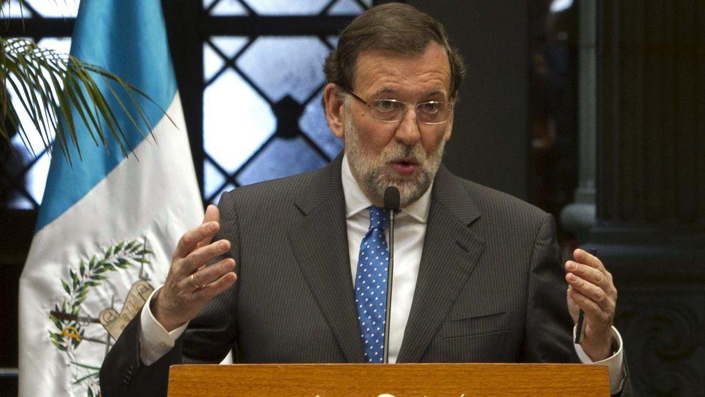 Rajoy imposibilita la bajada del IVA cultural, pero no la descarta en un futuro