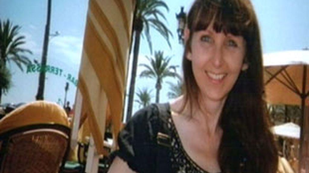 La infanticida de Lloret, Lianne Smith, envió una carta a un publicista de Londres. Video: Informativos Telecinco