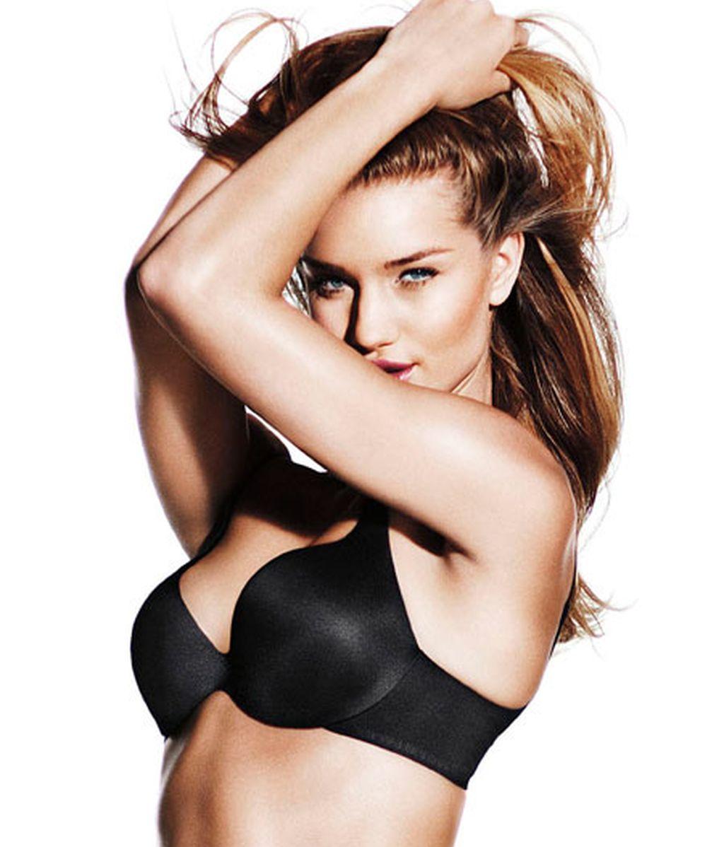La mujer más sexy del mundo