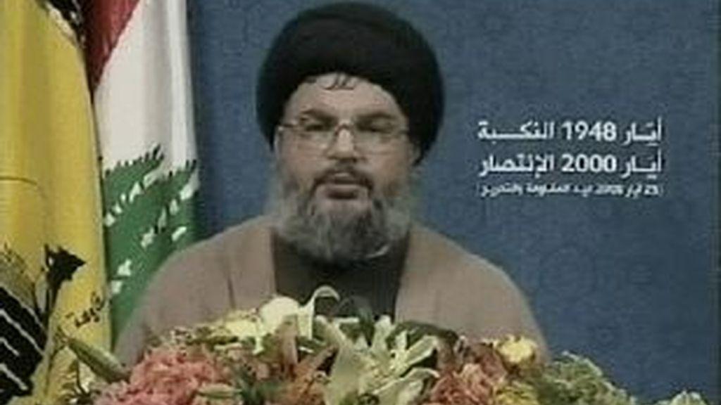 Hezbolá entregará a dos soldados israelíes a cambio de 5 presos. Vídeo: Atlas