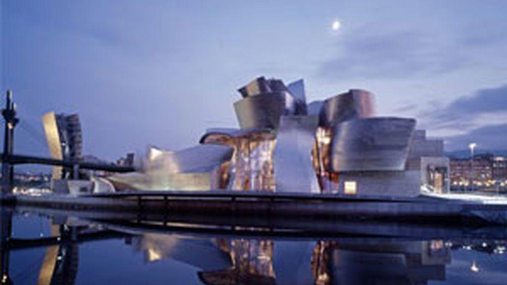 El Museo Guggenheim de Bilbao propone un concurso de fotografía a través de Facebook.