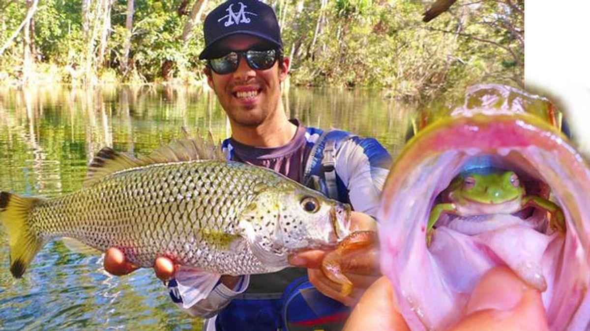 pez,pescador,Angus James