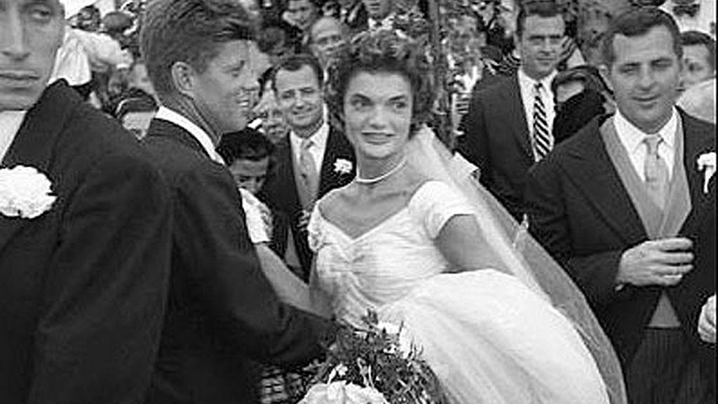 Las fotos más íntimas de la familia Kennedy