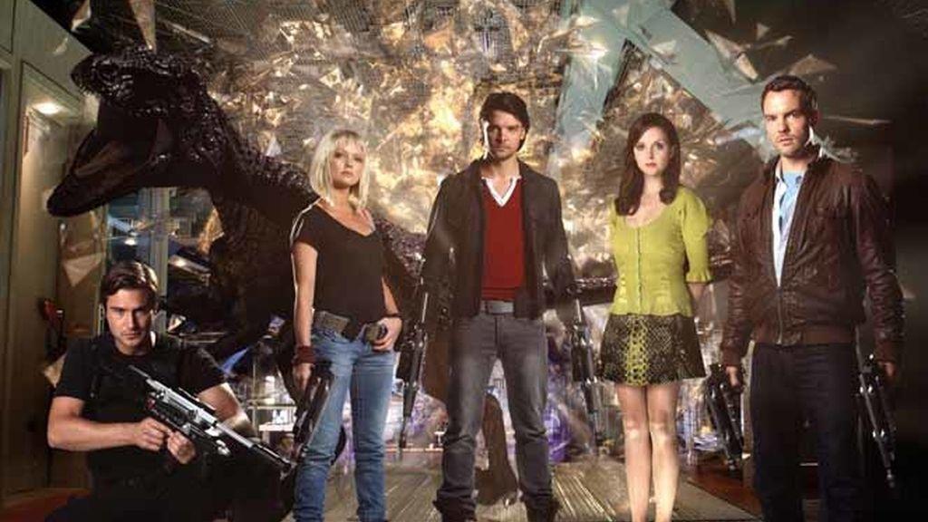 Las fotos de la Quinta Temporada