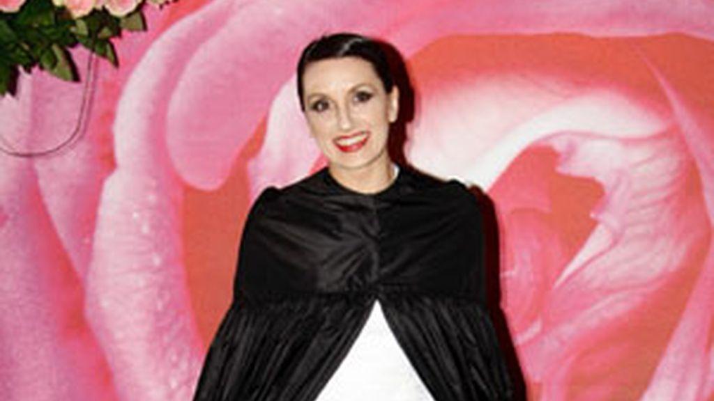 Luz Casal vuelve a padecer cáncer de mama