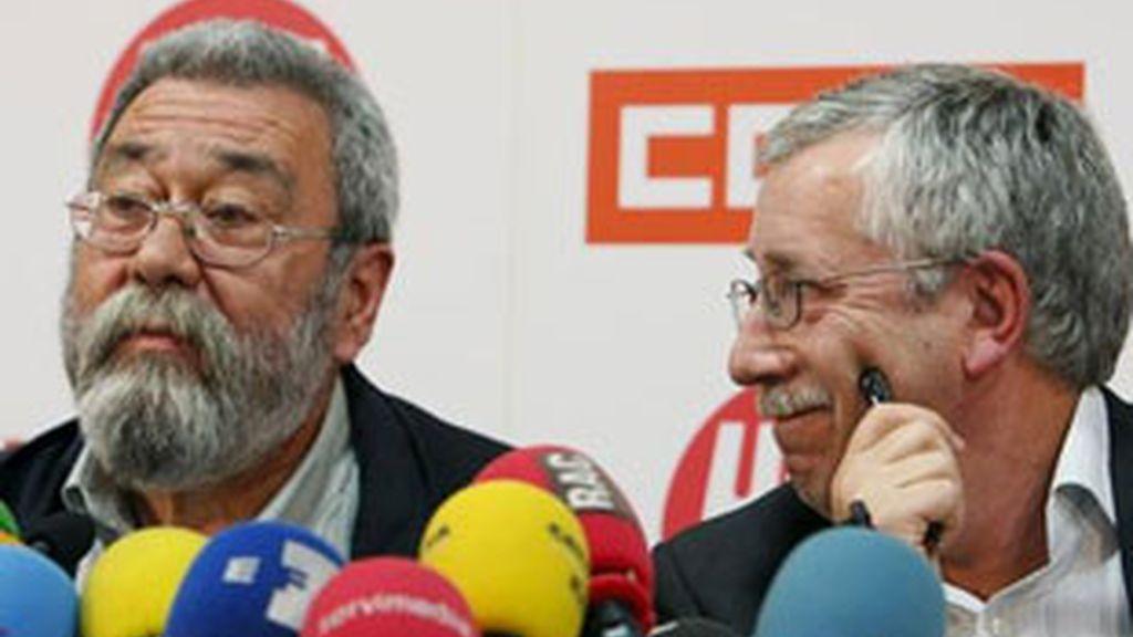 """El Gobierno aprobará la reforma laboral el miércoles 16 de junio """"se produzca o no un acuerdo"""". Video: Informativos Telecinco"""