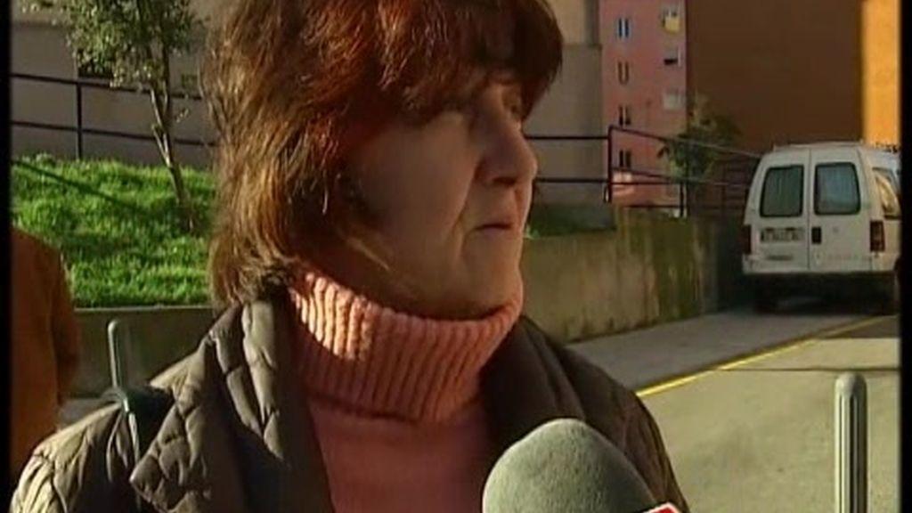 Mueren dos personas en un incendio en Santander