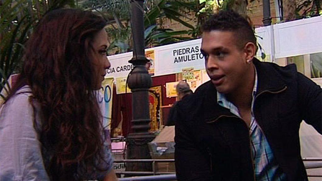 Samira y Javier (09/04/10)