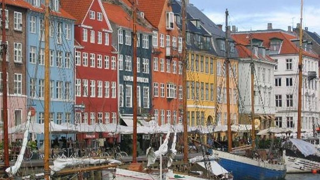 Entre duendes en Copenhague