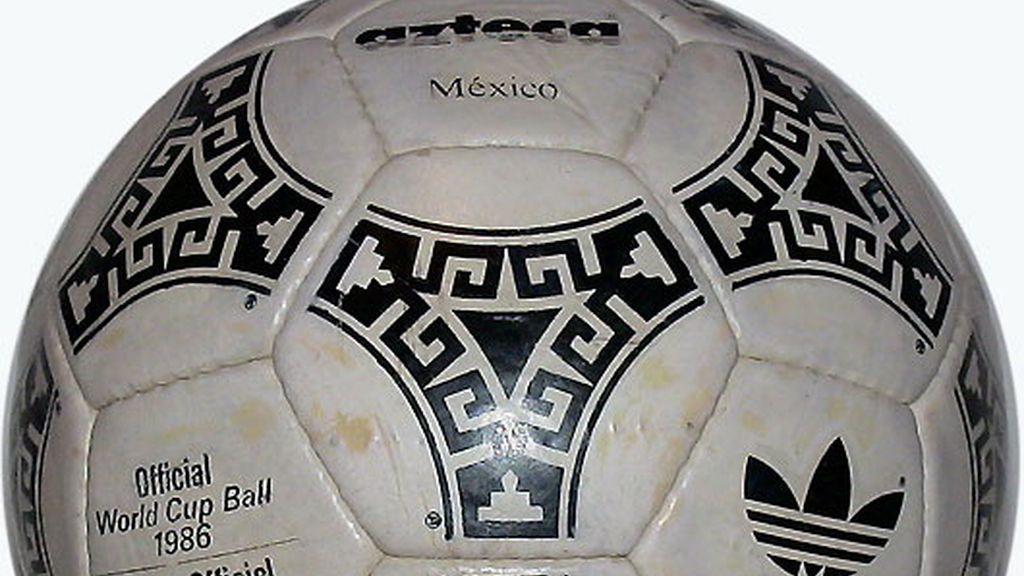 1986. Azteca. México.