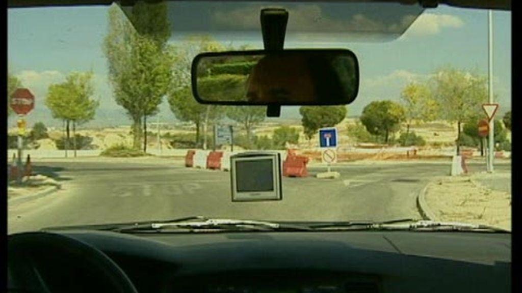 Actualizar el GPS