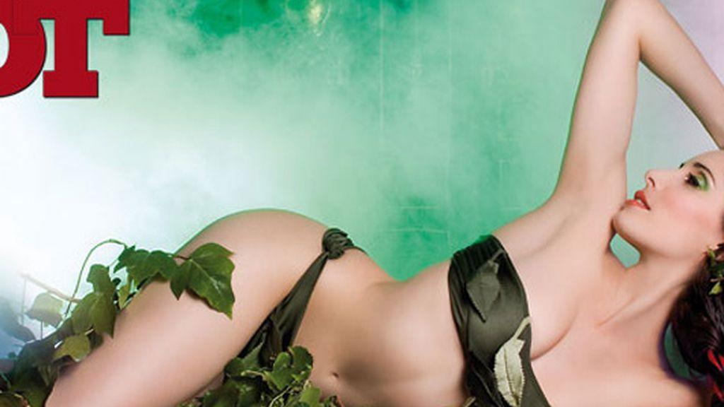 Pilar Rubio, la protagonista más sexy