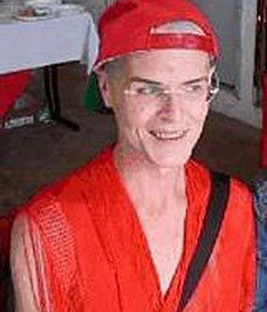 Norrie May-Welby, de 48 años ha sido reconocida por primera vez en la historia la identidad sexual 'neutra'. Foto: 'Daily Telegraph'