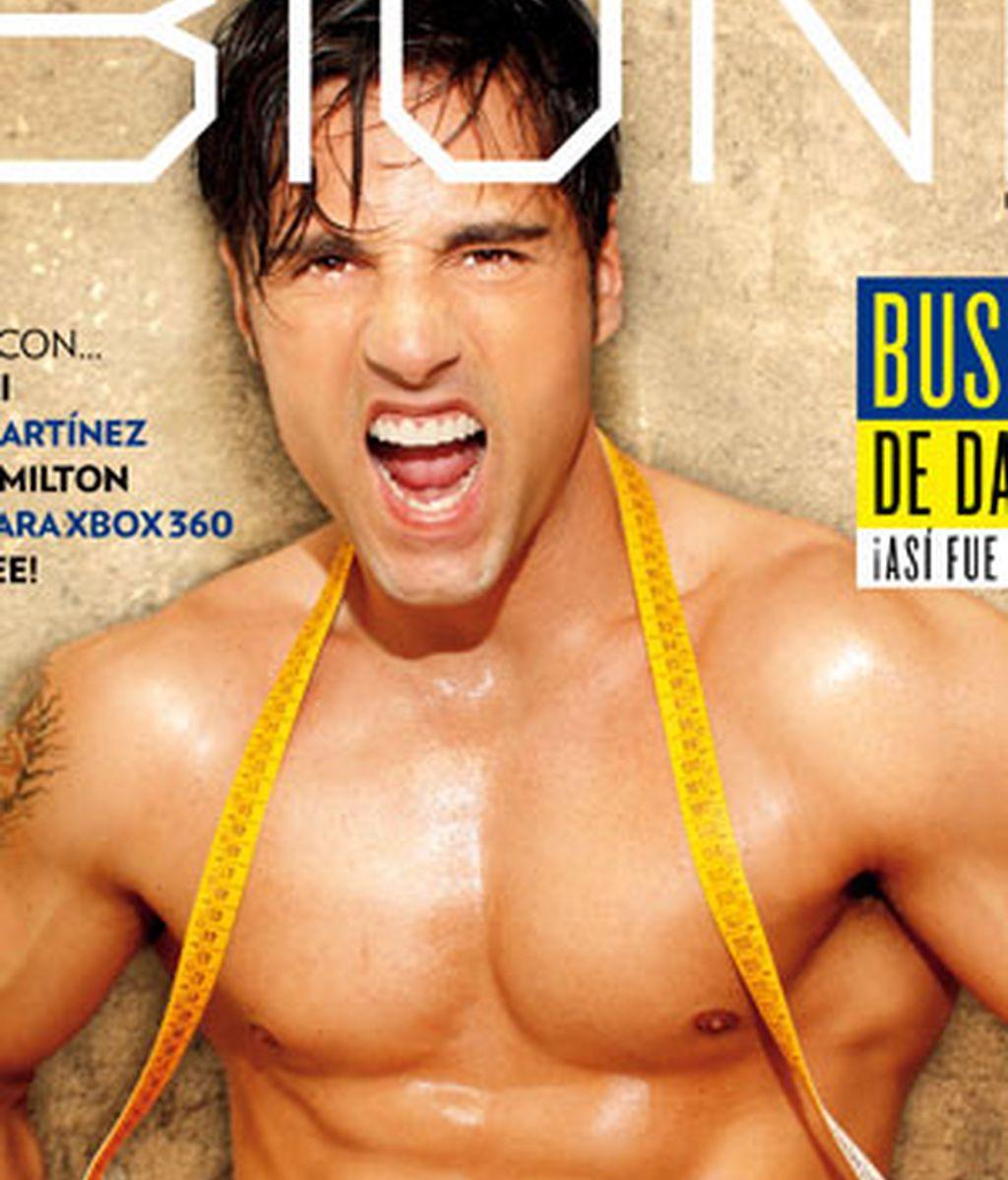 David Bustamante (metrosexual)