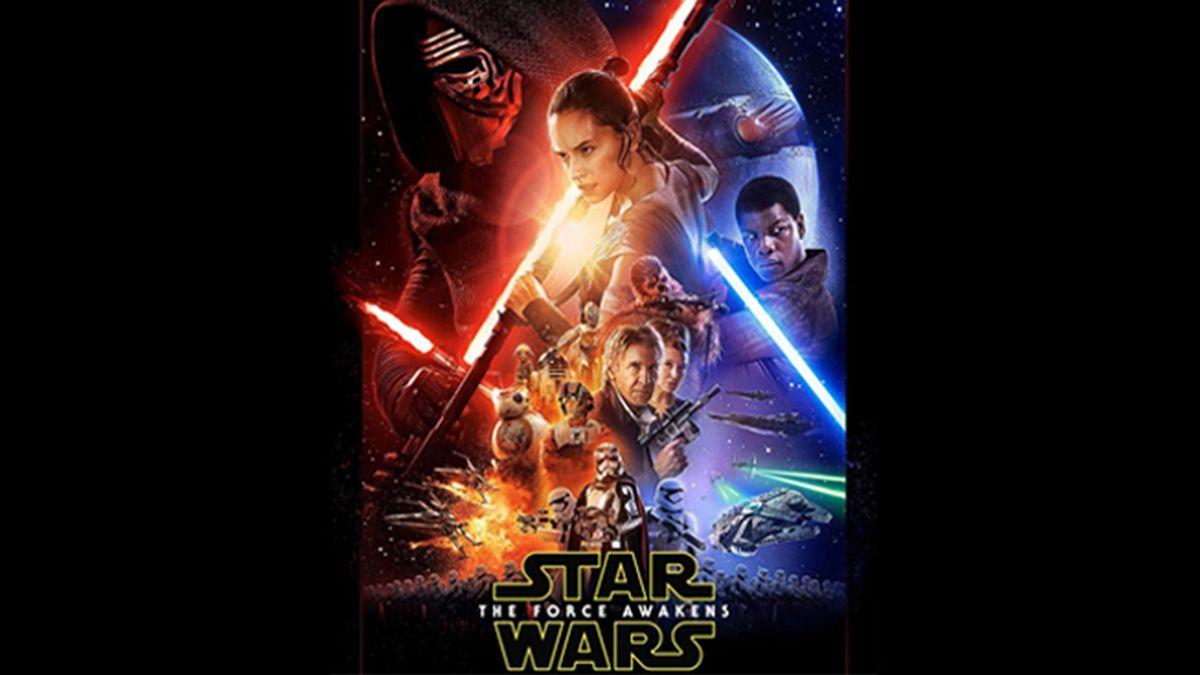 ¿Será 'Star Wars: El despertar de la Fuerza' el mayor estreno de la historia?