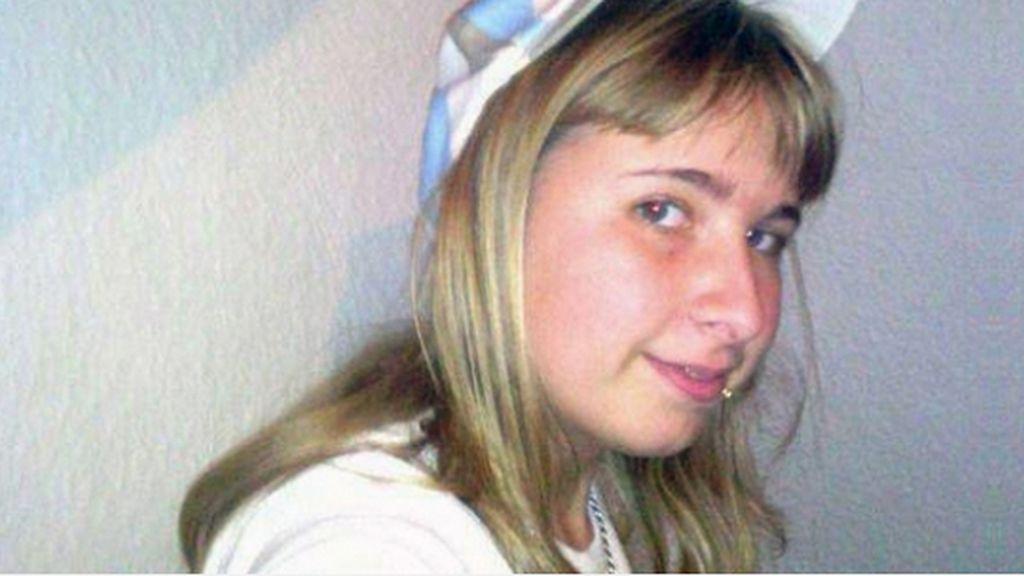 Felisa Ramírez Ramírez, joven de Lucena (Córdoba), desaparecida
