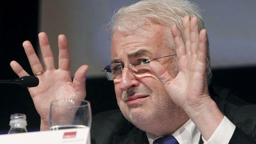 José de la Cavada, directivo de CEOE